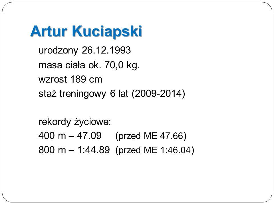 Artur Kuciapski