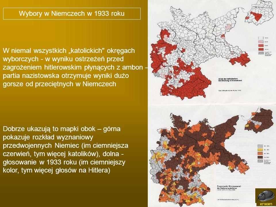 Wybory w Niemczech w 1933 roku