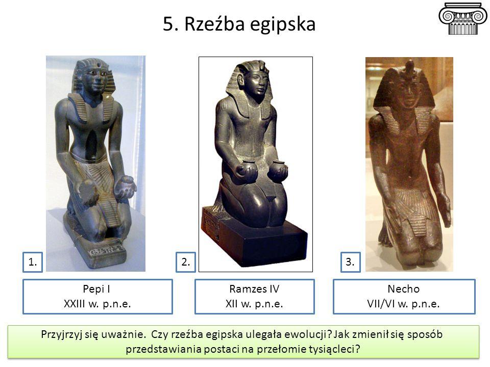 przedstawiania postaci na przełomie tysiącleci