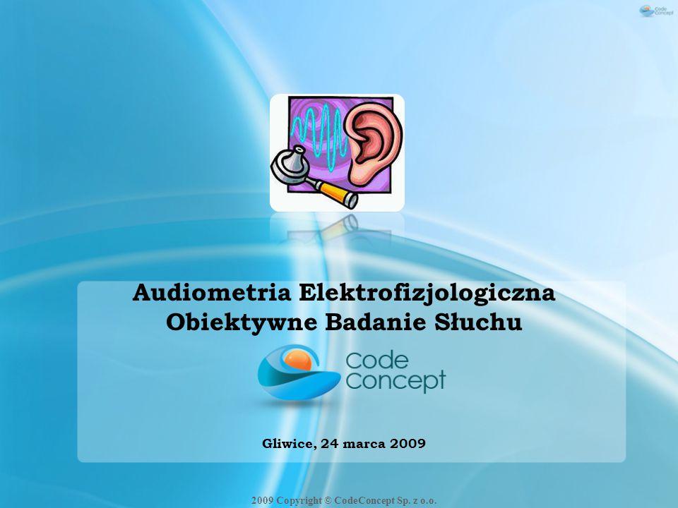 Audiometria Elektrofizjologiczna Obiektywne Badanie Słuchu