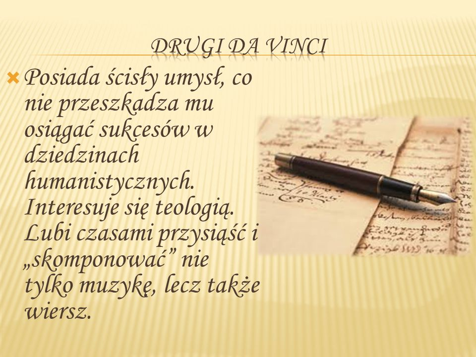 Drugi da Vinci