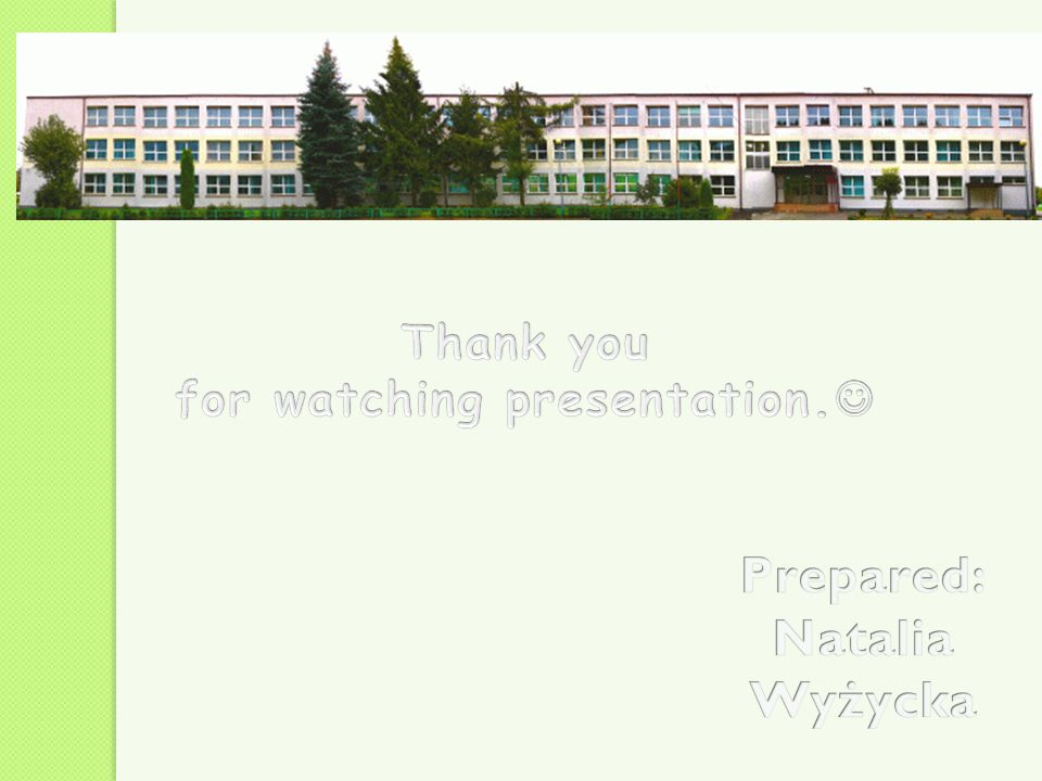 for watching presentation.