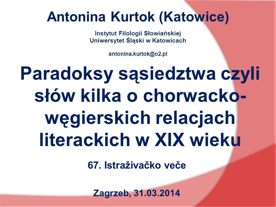 Antonina Kurtok (Katowice)