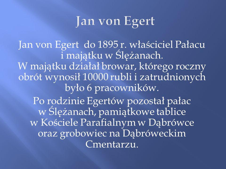 Jan von Egert