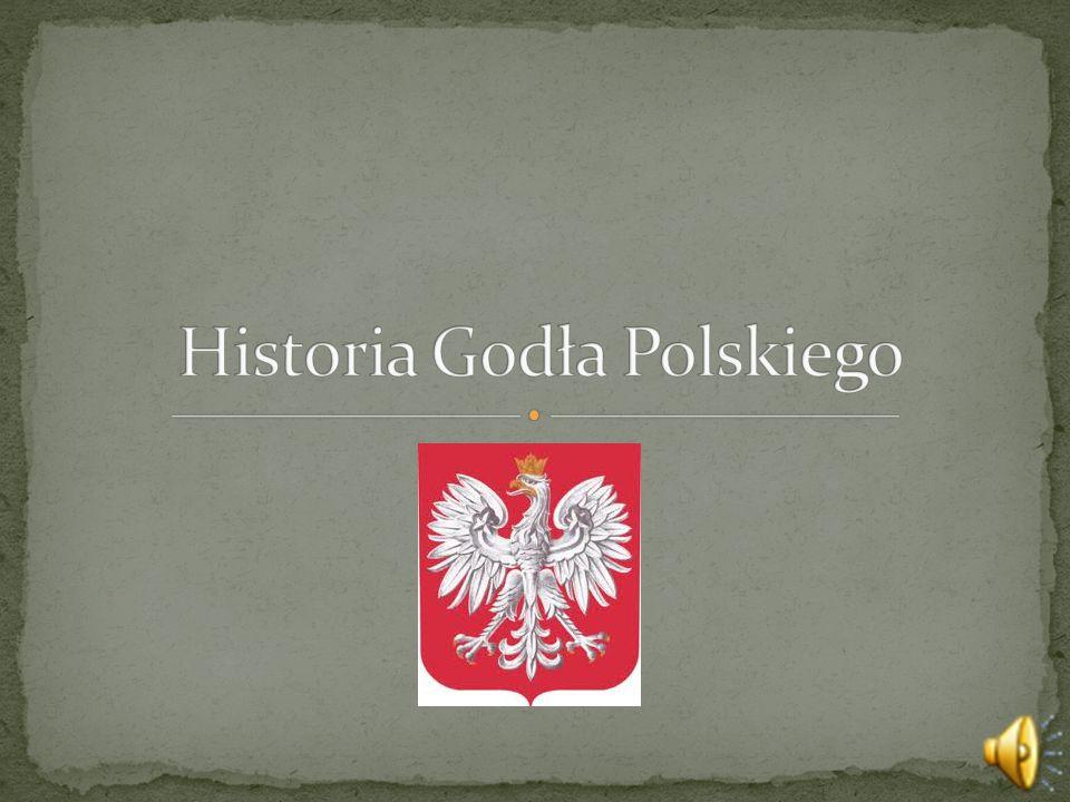 Historia Godła Polskiego