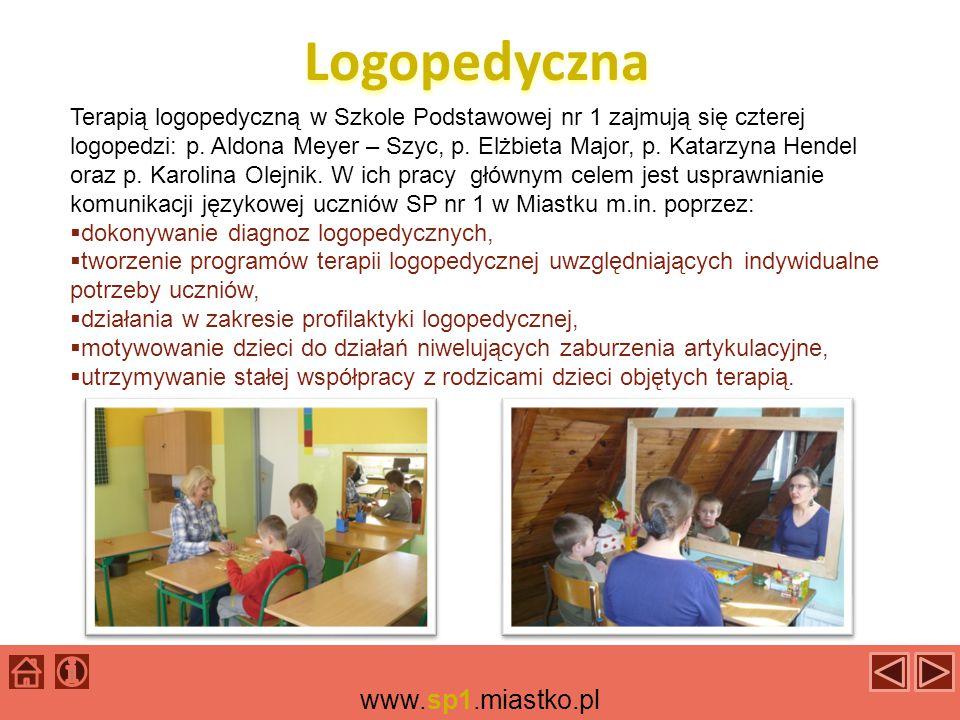 Logopedyczna www.sp1.miastko.pl