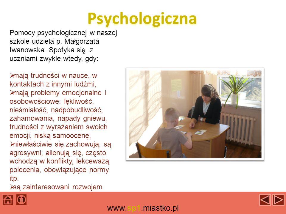 Psychologiczna www.sp1.miastko.pl