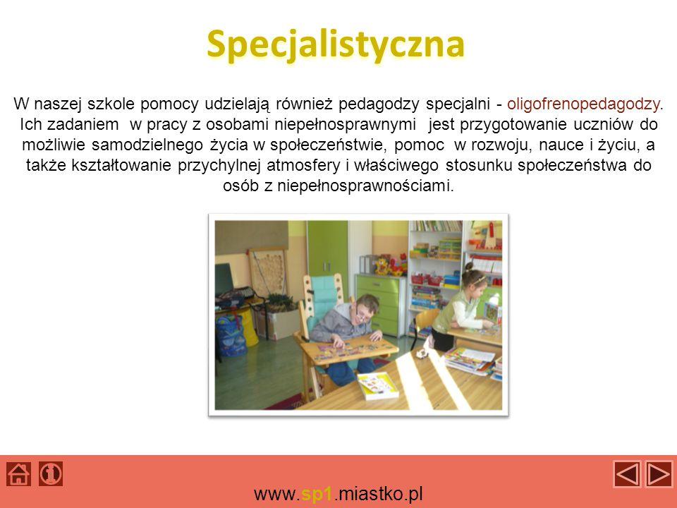 Specjalistyczna www.sp1.miastko.pl