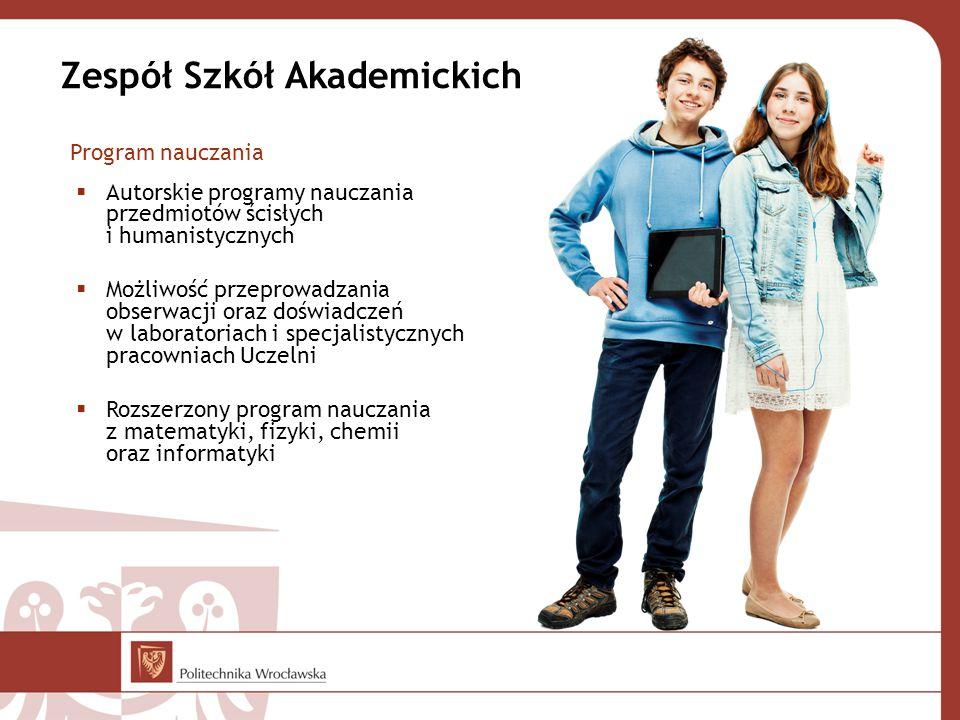 Zespół Szkół Akademickich