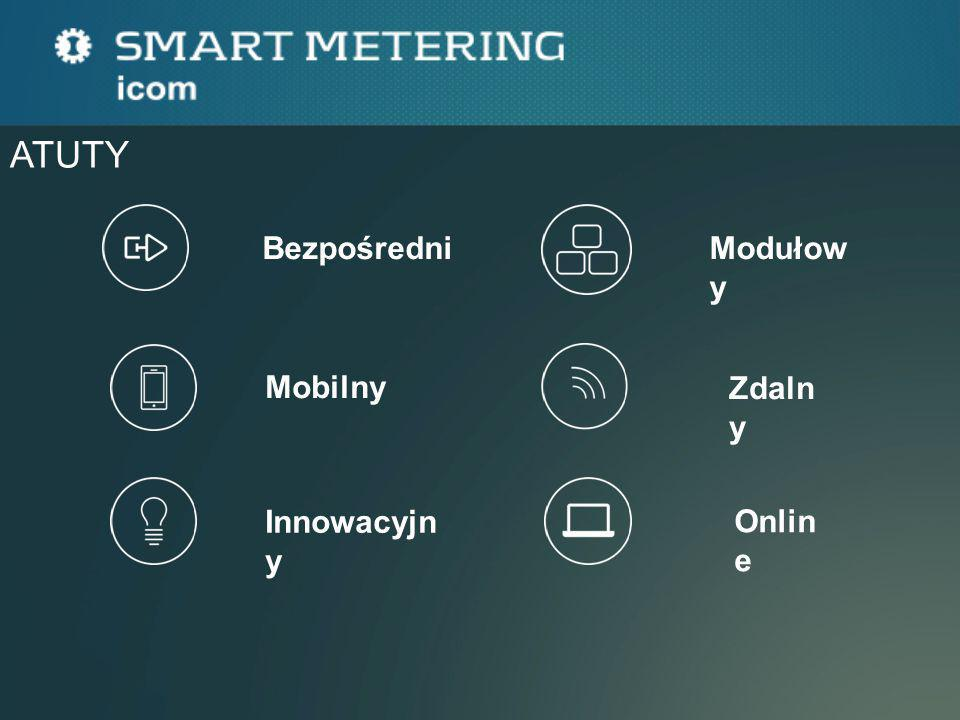 ATUTY Bezpośredni Modułowy Mobilny Zdalny Innowacyjny Online