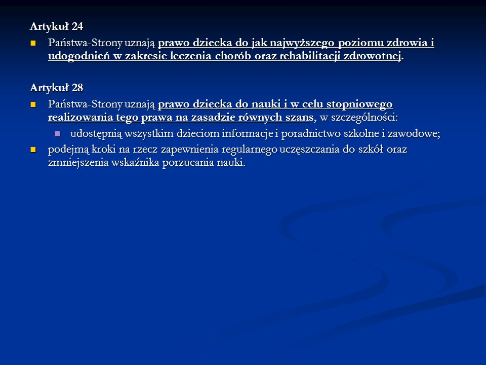 Artykuł 24