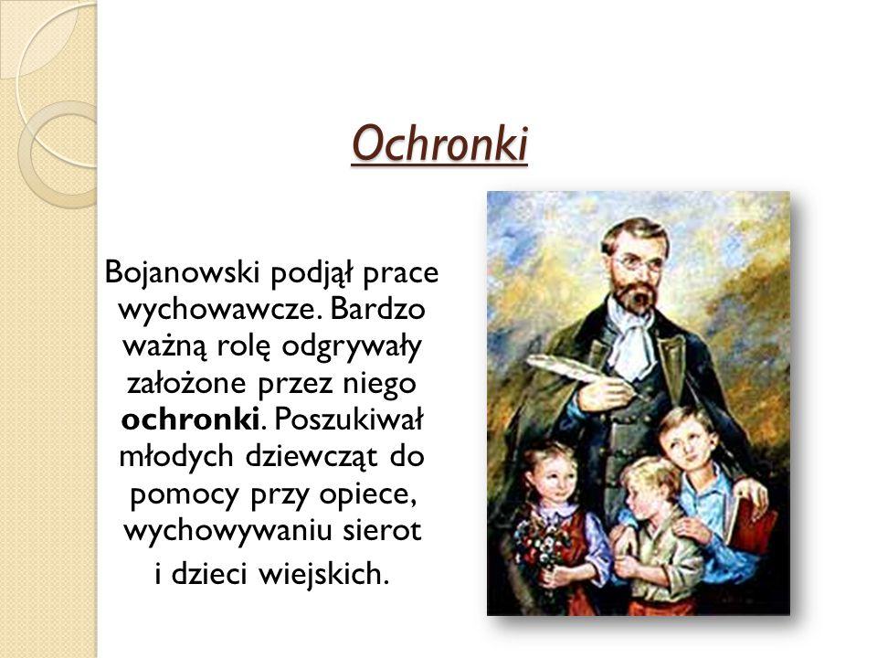 Ochronki