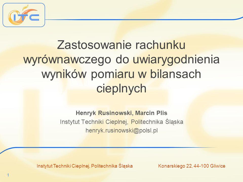 Henryk Rusinowski, Marcin Plis