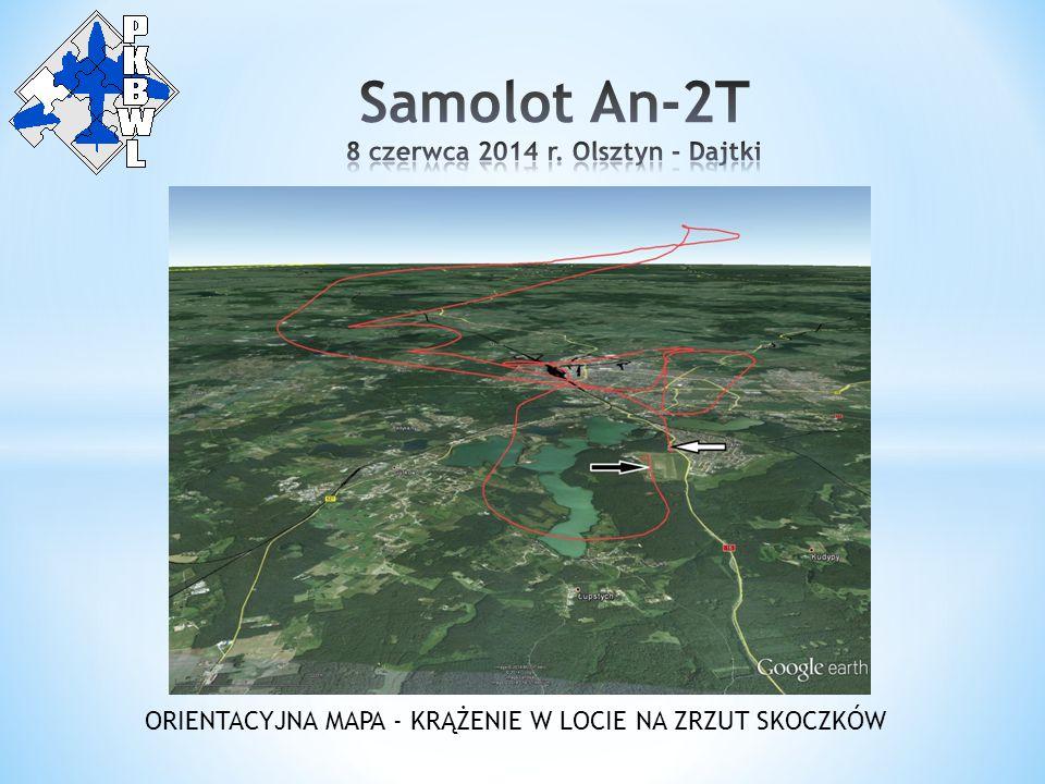 8 czerwca 2014 r. Olsztyn - Dajtki