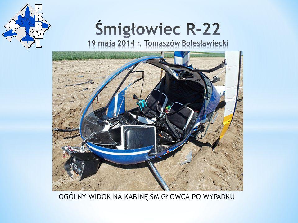 19 maja 2014 r. Tomaszów Bolesławiecki