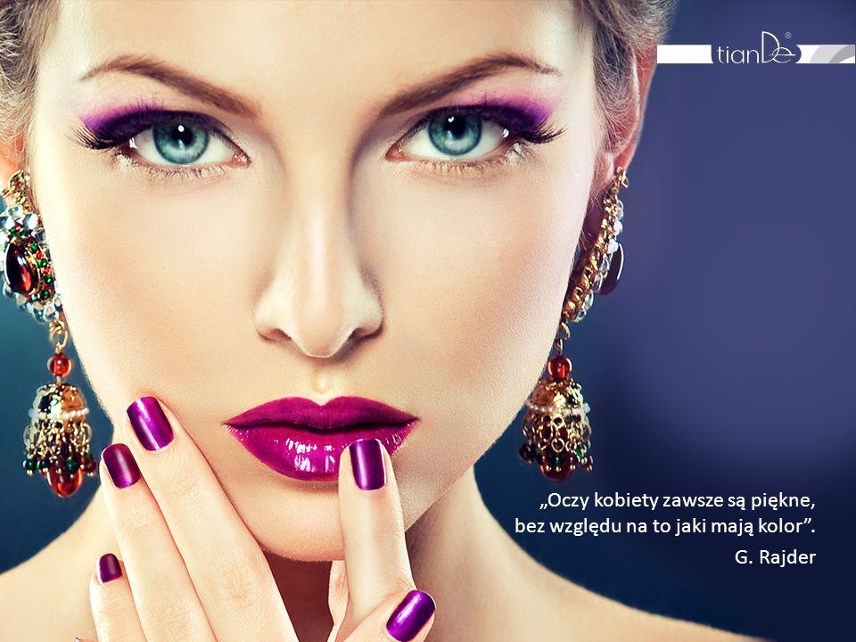 """""""Oczy kobiety zawsze są piękne, bez względu na to jaki mają kolor ."""
