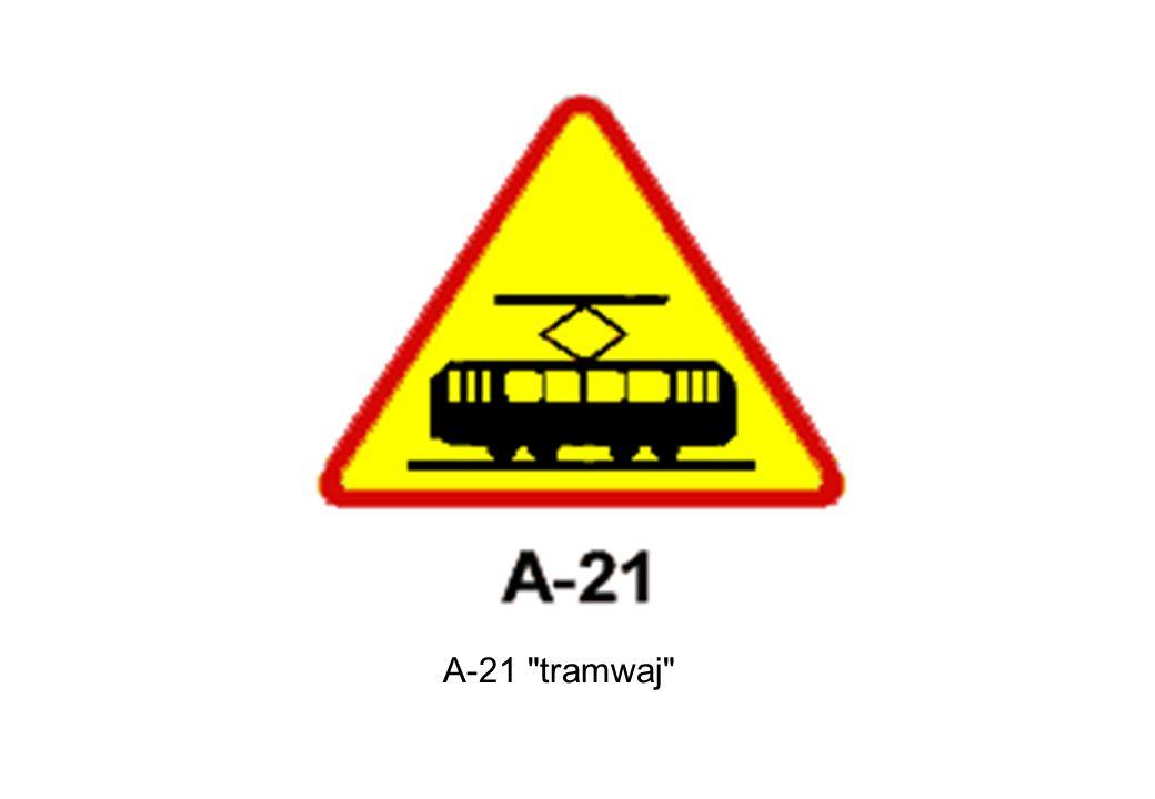 A-21 tramwaj