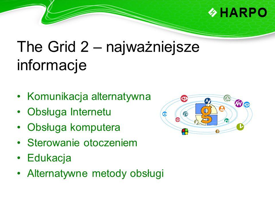 The Grid 2 – najważniejsze informacje