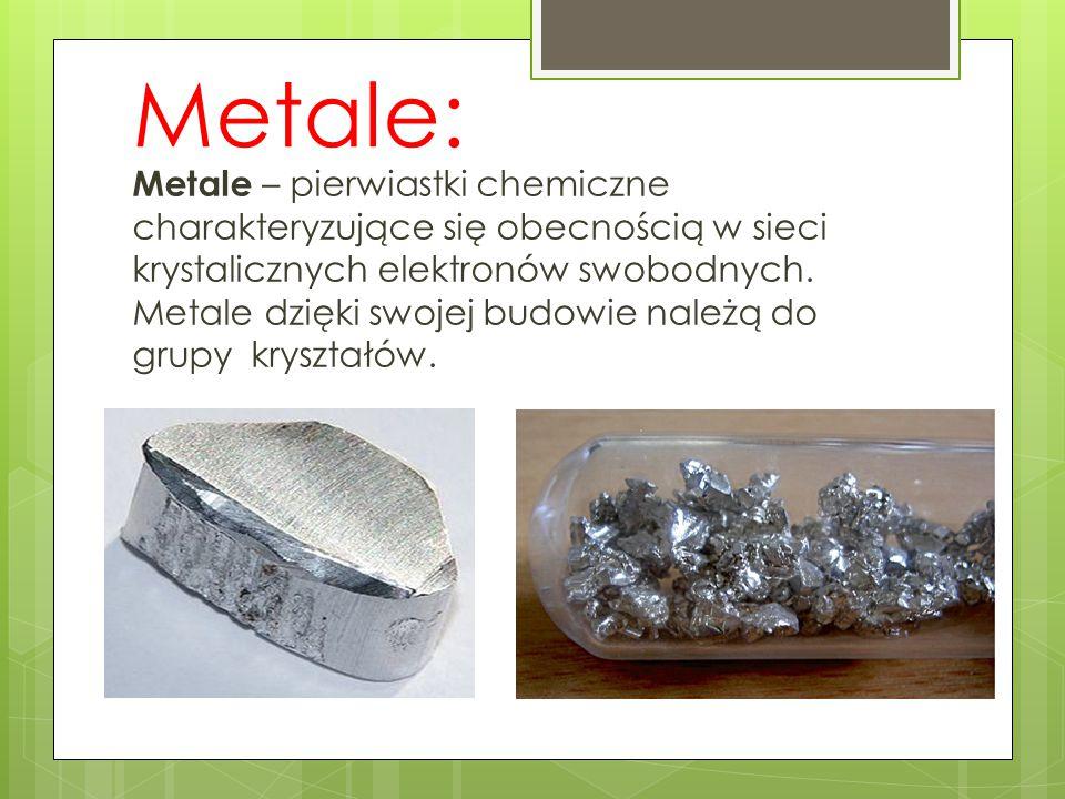 Metale:
