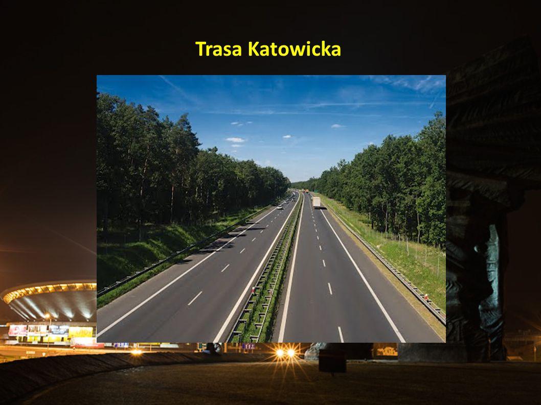 Trasa Katowicka