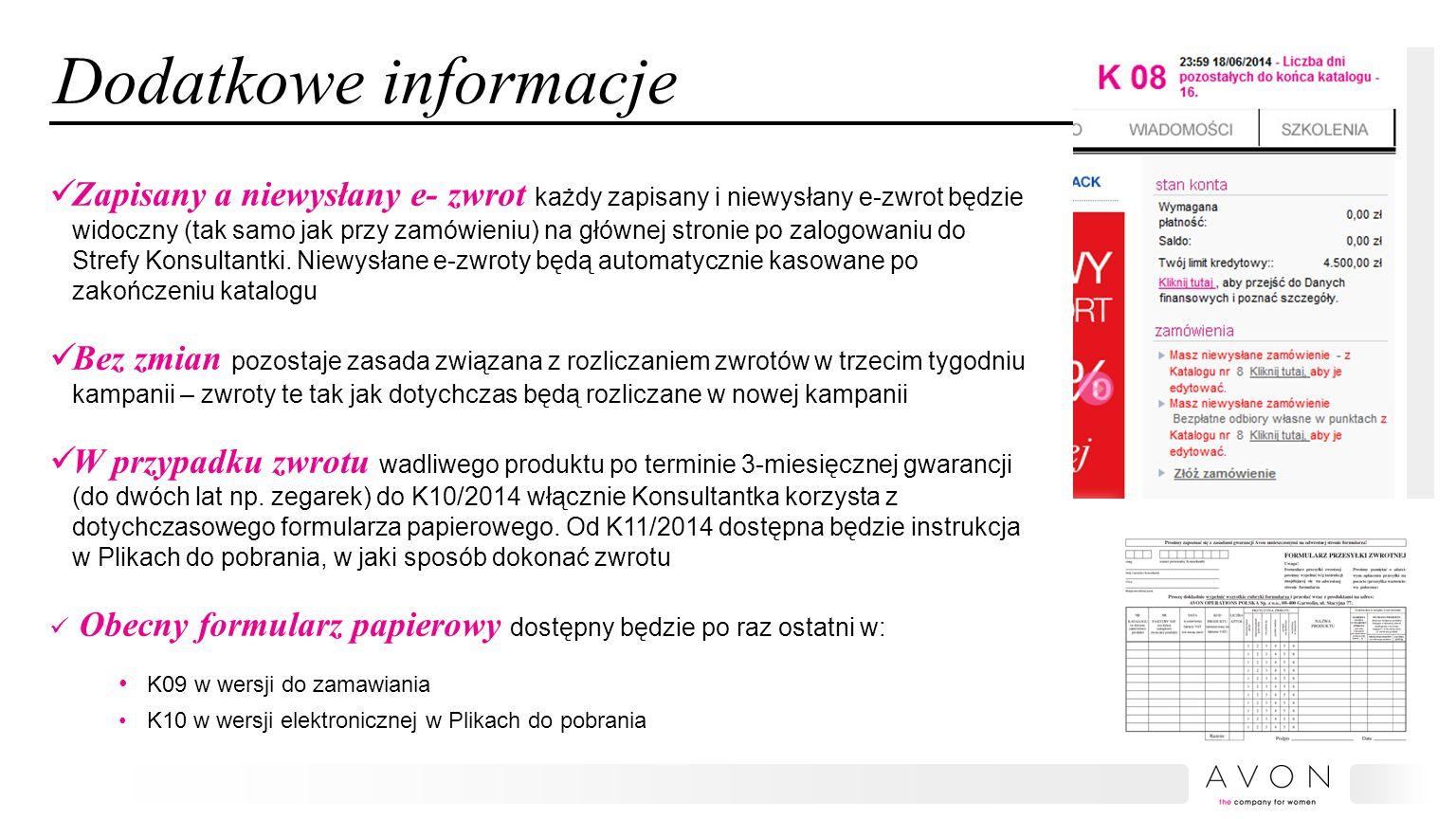 Avon 2014 Corporate Template