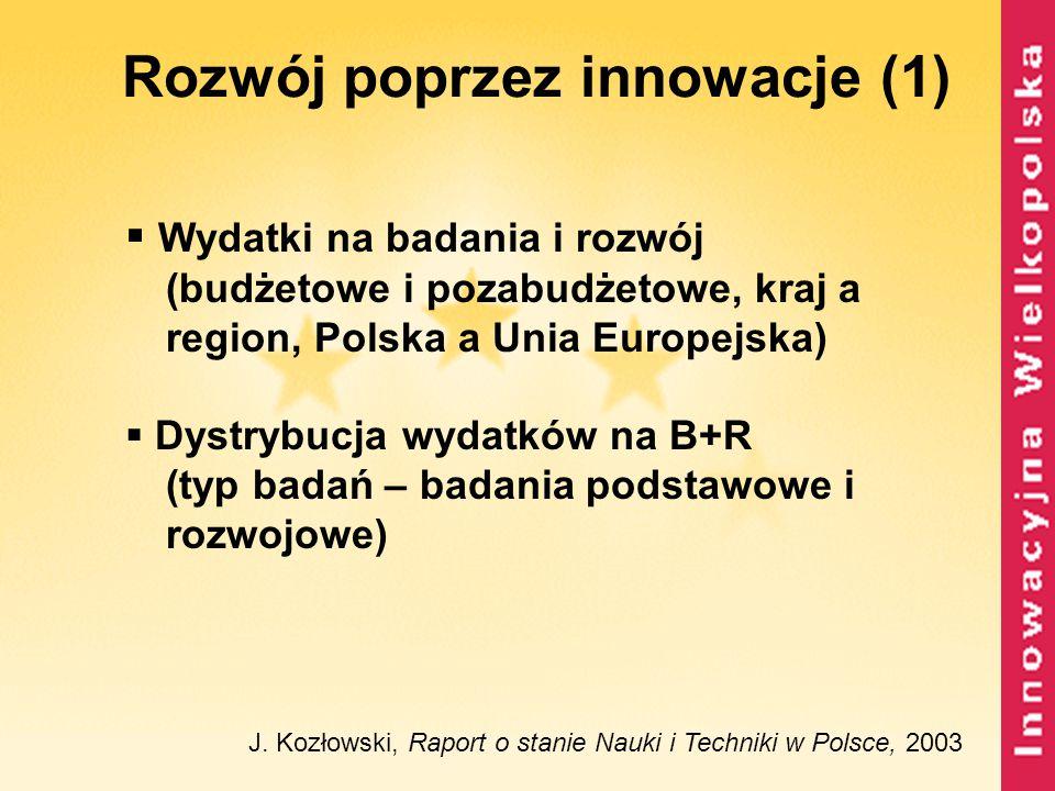 Rozwój poprzez innowacje (1)