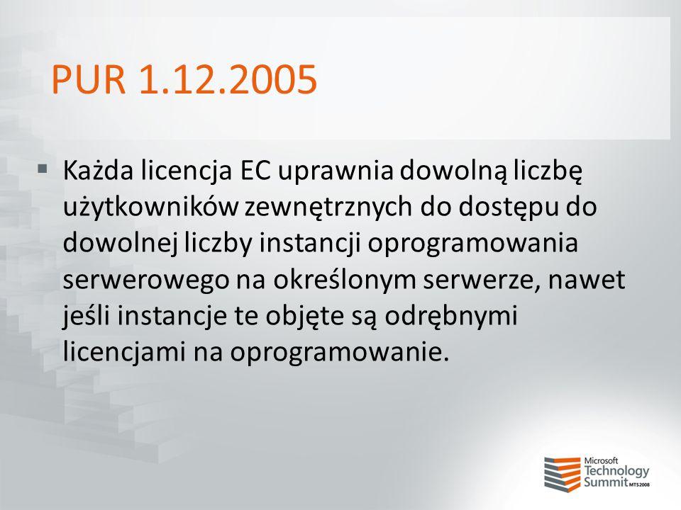 PUR 1.12.2005