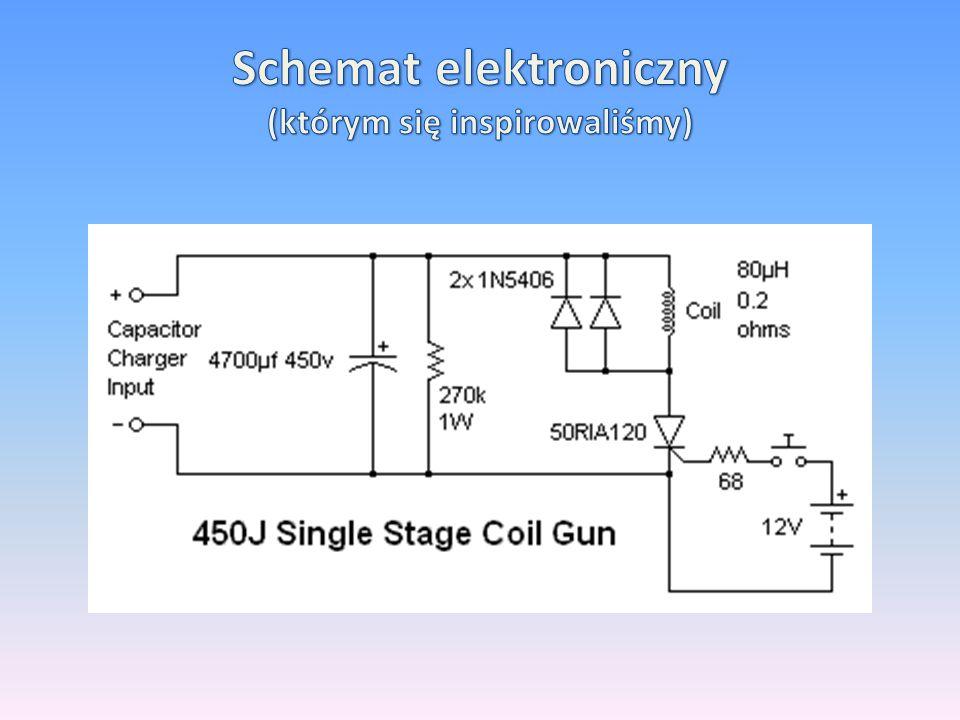 Schemat elektroniczny (którym się inspirowaliśmy)