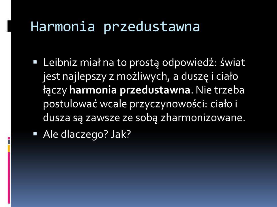 Harmonia przedustawna