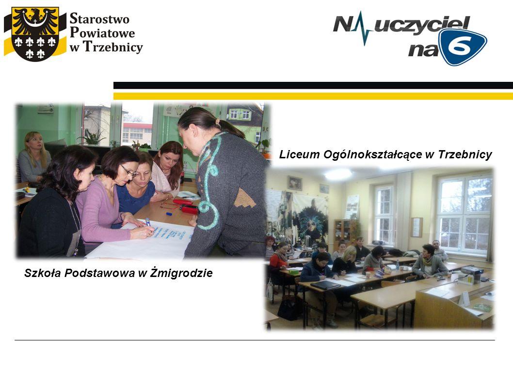 Liceum Ogólnokształcące w Trzebnicy