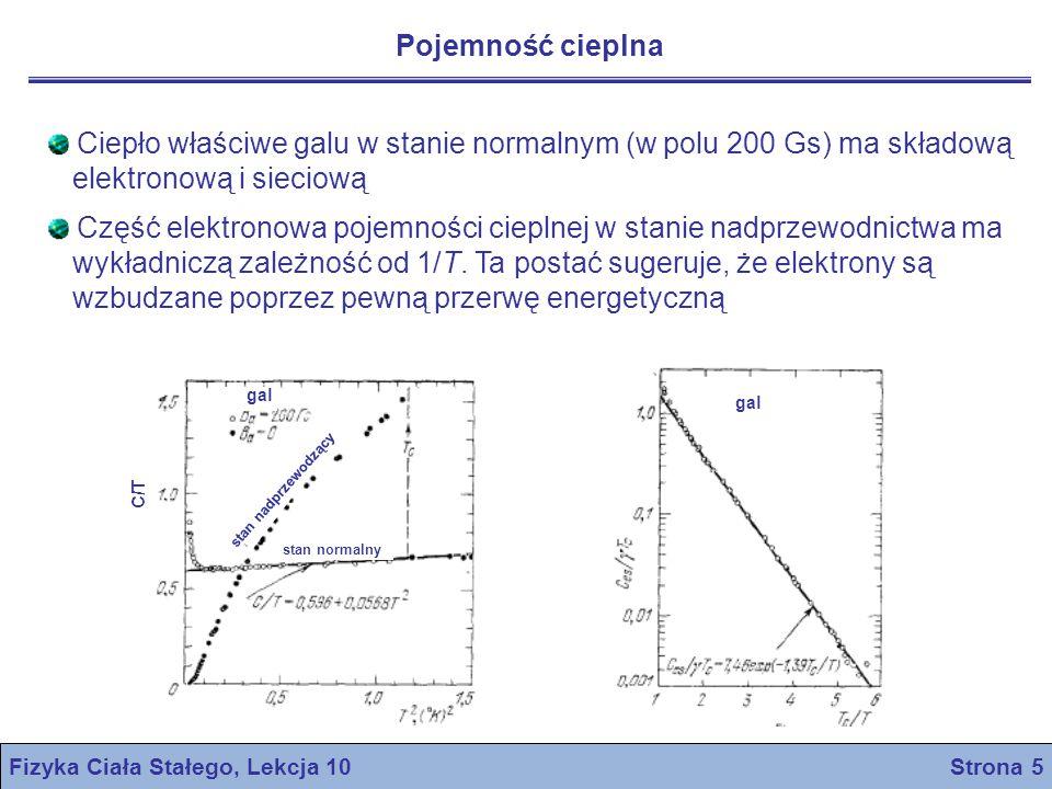 Fizyka Ciała Stałego, Lekcja 10 Strona 5