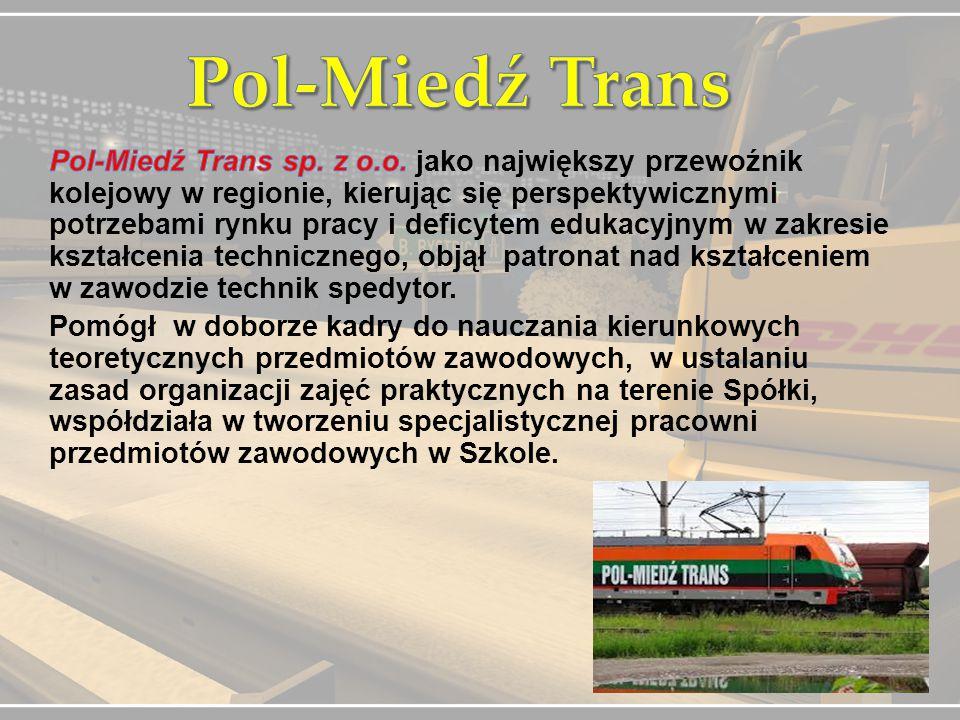 Pol-Miedź Trans