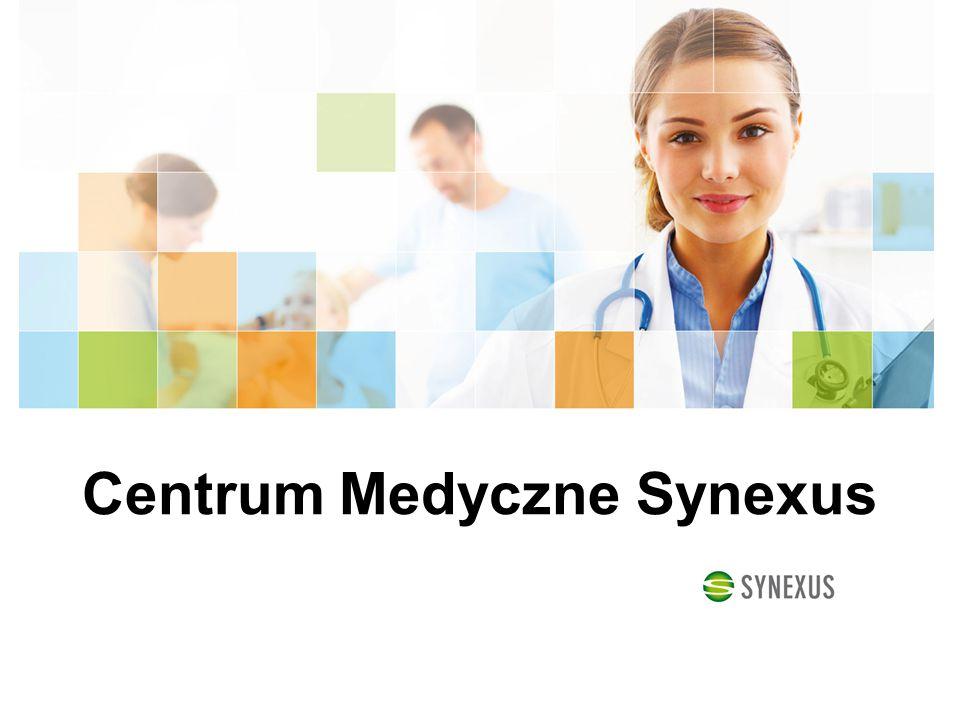 Centrum Medyczne Synexus