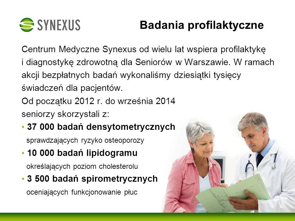 Badania profilaktyczne