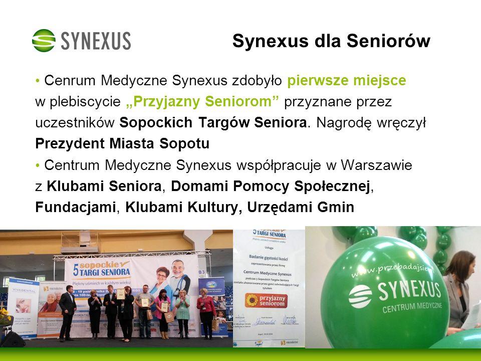 Synexus dla Seniorów