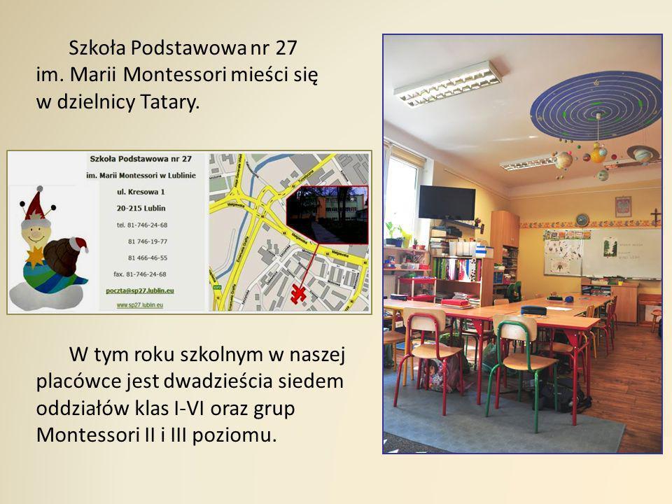 Szkoła Podstawowa nr 27 im