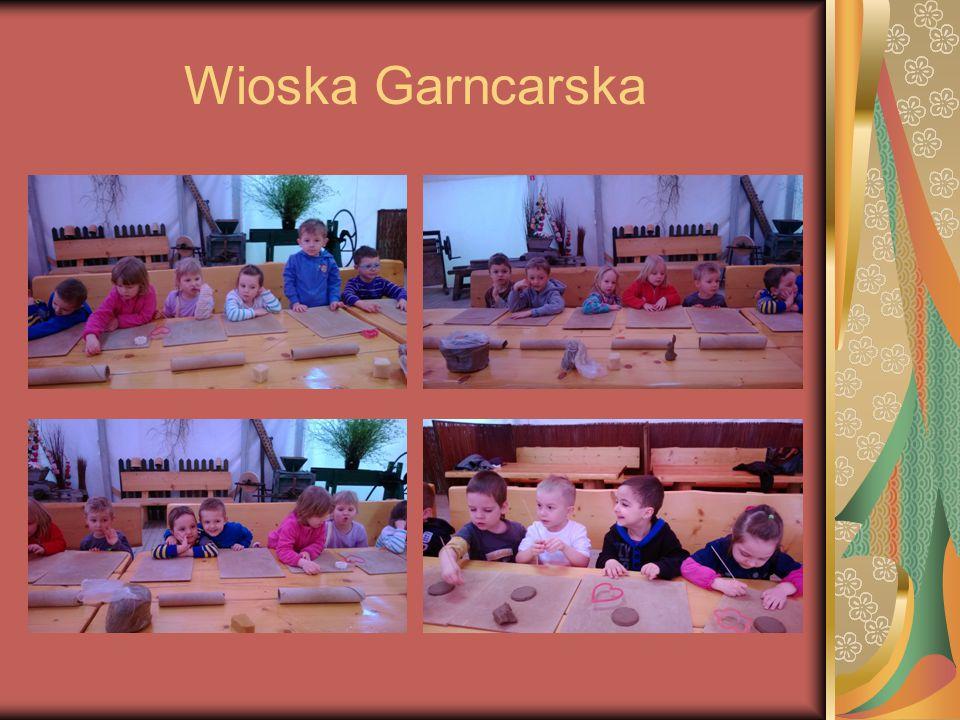 Wioska Garncarska