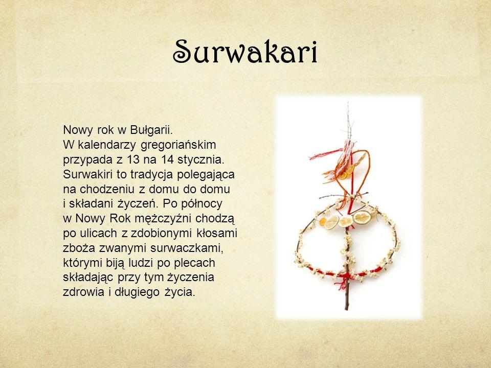 Surwakari