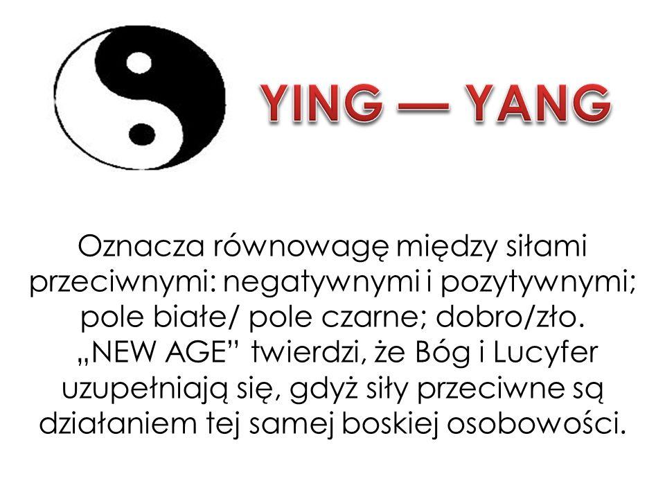 YING — YANG