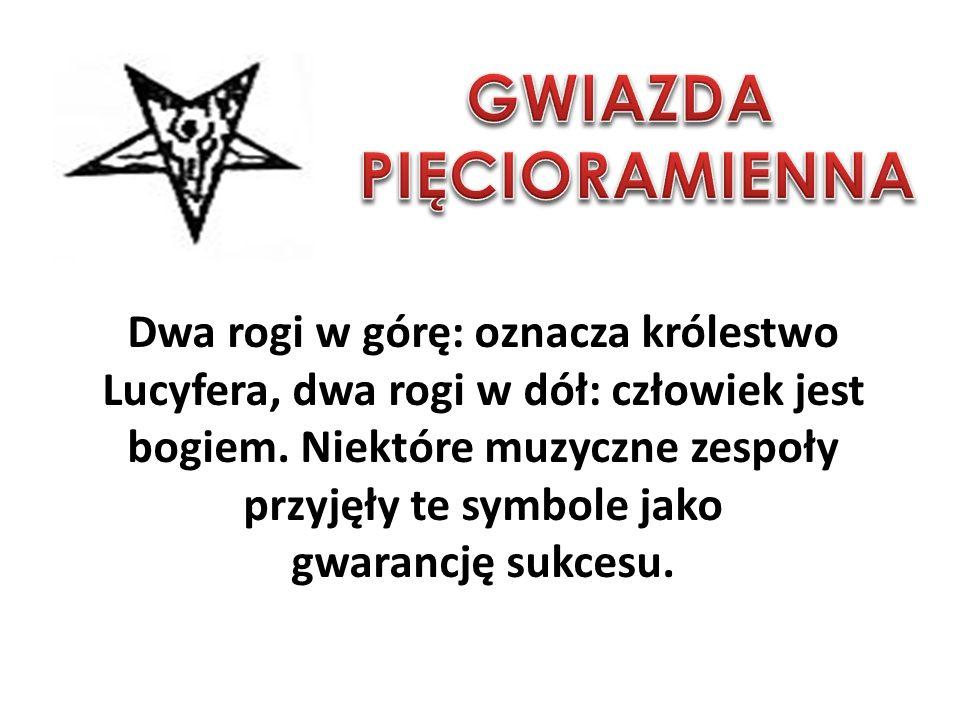 GWIAZDA PIĘCIORAMIENNA