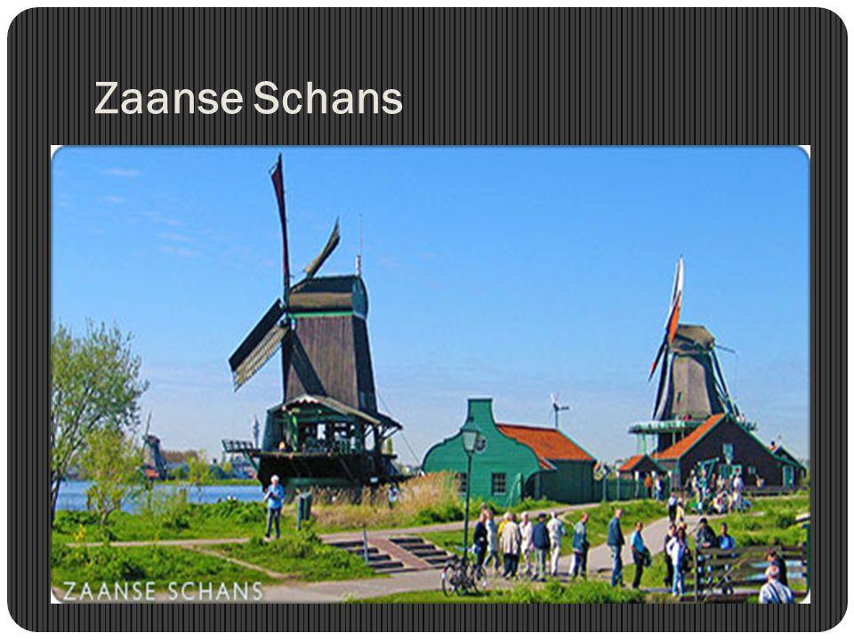Zaanse Schans