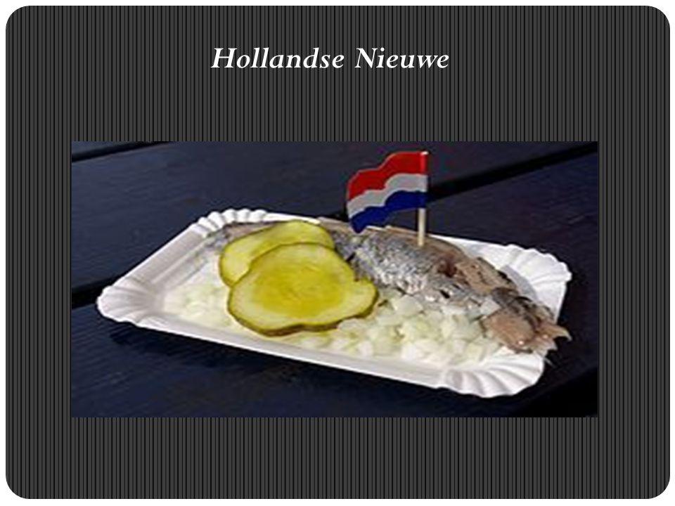Hollandse Nieuwe