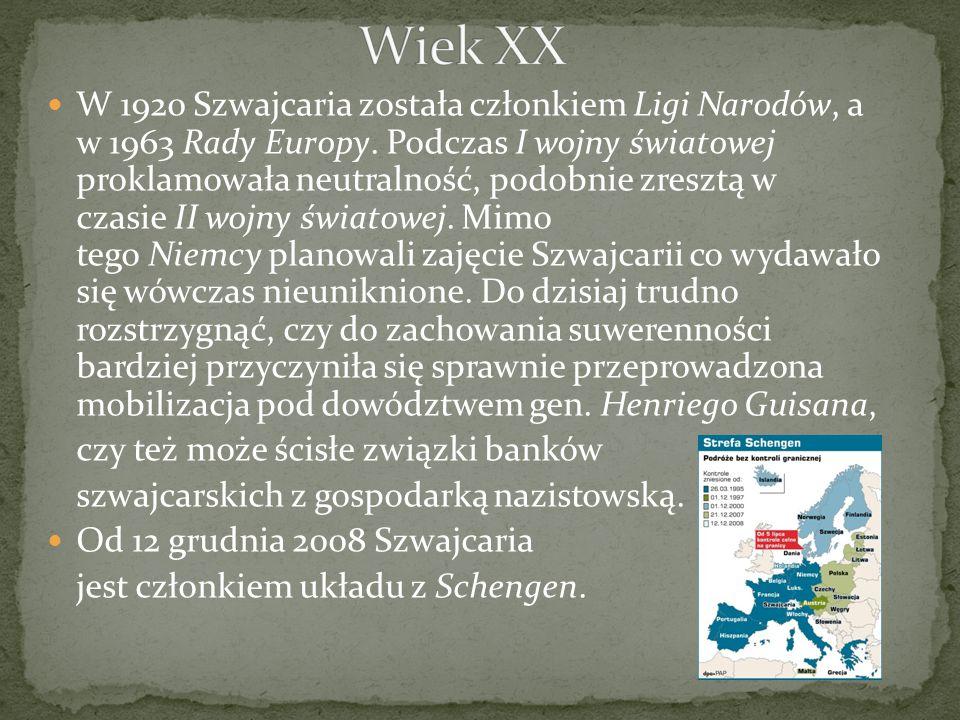 Wiek XX