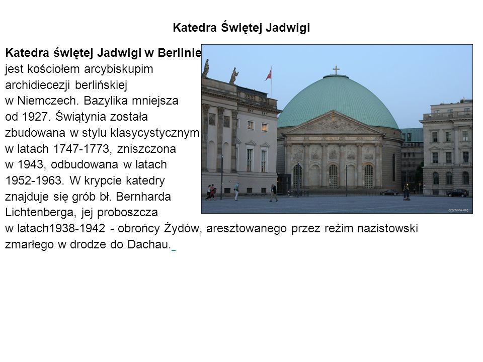 Katedra Świętej Jadwigi