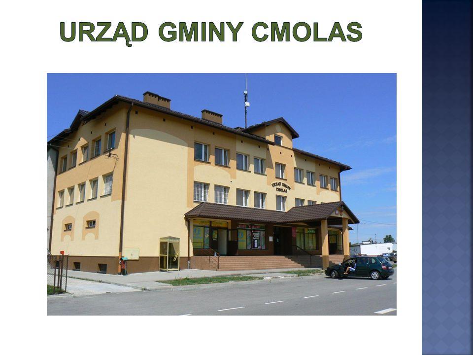 Urząd Gminy Cmolas