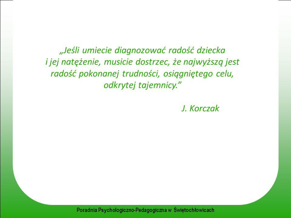 Poradnia Psychologiczno-Pedagogiczna w Świętochłowicach