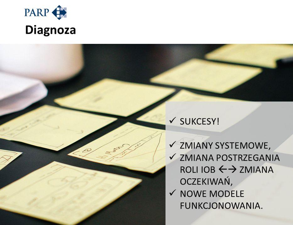 Diagnoza SUKCESY! ZMIANY SYSTEMOWE,