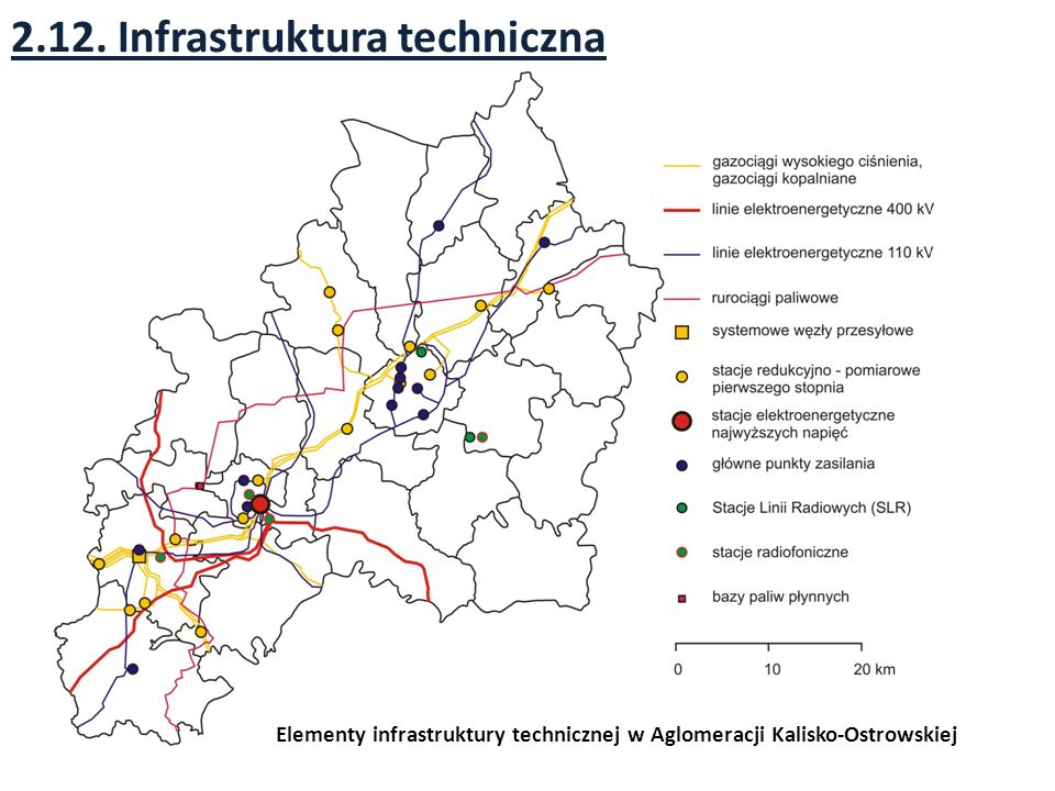 2.12. Infrastruktura techniczna