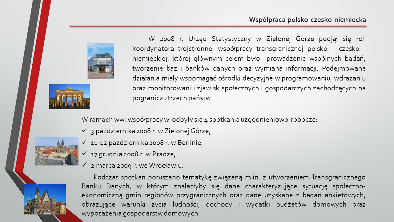 Współpraca polsko-czesko-niemiecka