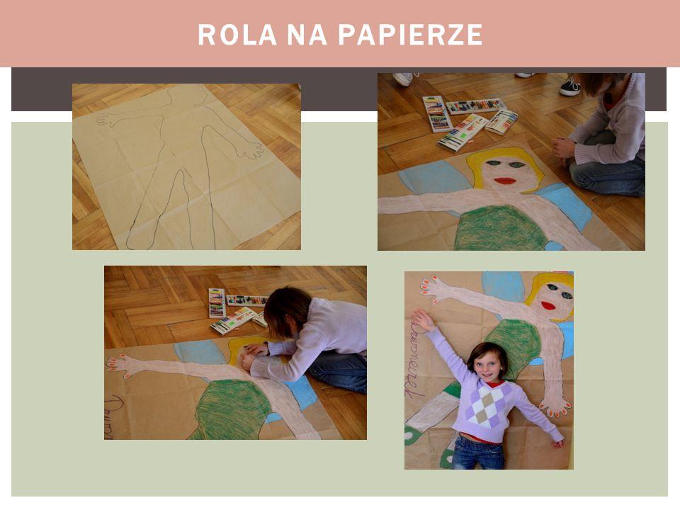 Rola na papierze